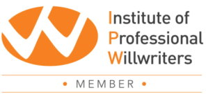 Duncan Turner Associates is a Member of the Institute of Professional Willwriters